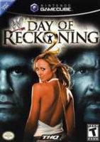 Yuke's WWE Day of Reckoning 2