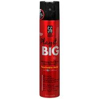 Salon Grafix Play It Big Touchable Hair Spray, 10 oz