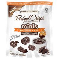 Snack Factory Gluten Free Dark Chocolate Crunch 5.5 oz