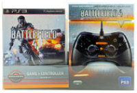 PDP Battlefield 4 Controller Bundle Collector's Edition