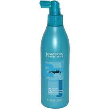 Amplify Volumizing System Root Lifter by Matrix for Unisex Gel, 8.5 Ounce