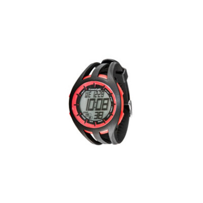 Freestyle Endurance Condition Wrist Watch - Black/Red