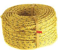 The Danielson Company Danielson Lead Core Rope - 100'