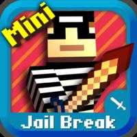 JoyDo Entertainment Cops N Robbers (Jail Break)