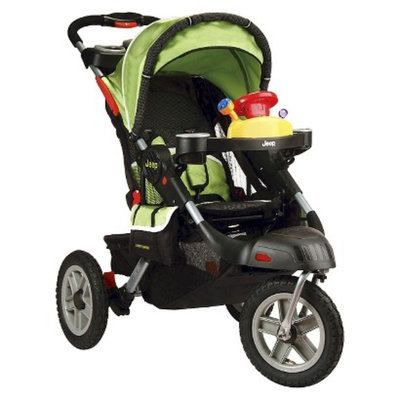 Jeep Liberty Limited Stroller - Spark by