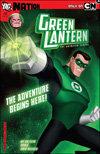 Green Lantern:The Animated Series