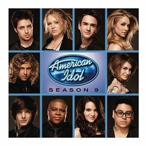 Sony Music American Idol: American Idol Season 9