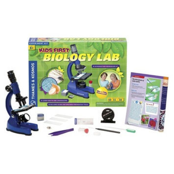 Thames & Kosmos Thames and Kosmos Kids First Biology Lab