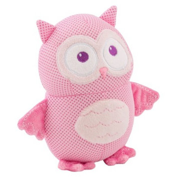 Breathables Mesh Toy by BreathableBaby - Pink Owl