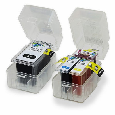 2s Toner TMP HP PHOTOSMART C4294 INK CARTRIDGE (COLOR HIGH YIELD) (COMPATIBLE)