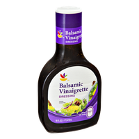 Ahold Balsamic Vinaigrette Dressing