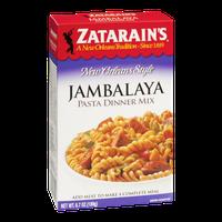 Zatarain's New Orleans Style Jambalaya Pasta Dinner Mix