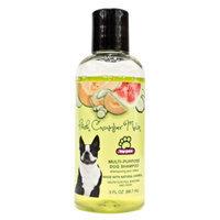 Top Paw Fresh Cucumber Melon Multi-Purpose Dog Shampoo