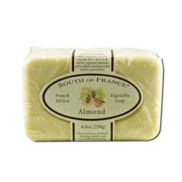 South Of France Lavender Fields Bar Soap
