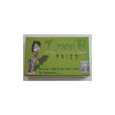 Zombie Fried