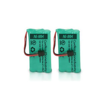 Battery for All Brands BT446 (2 Pack) Replacement Battery