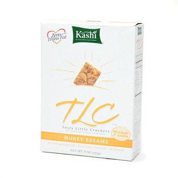 Kashi® Honey Sesame TLC Crackers