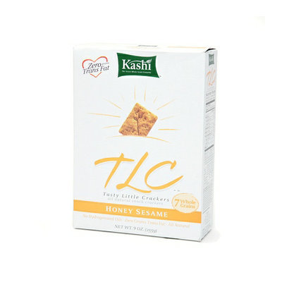 Kashi® Honey Sesame TLC Crackers