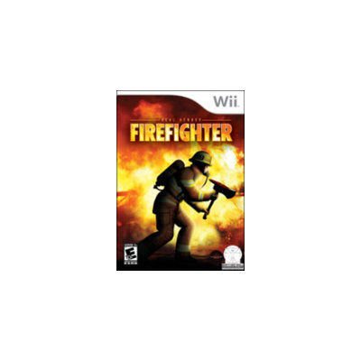 Conspiracy Entertainment Real Heroes: Firefighter