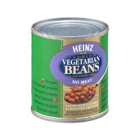 Heinz Beans Vegetarian No Meat