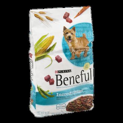 Purina Beneful IncrediBites Dog Food