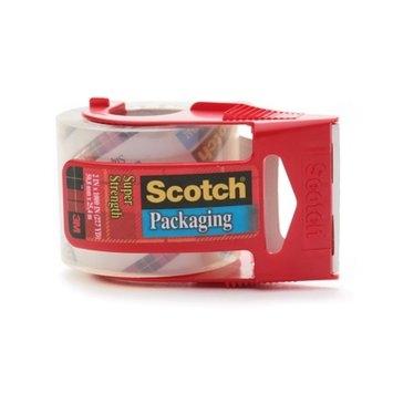 Scotch Super Strength Packaging Tape Dispenser