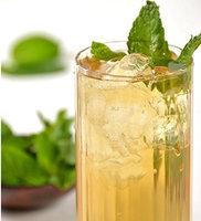 Davidson's Tea Davidson Organic Tea 4239 Fdsvc Brewed Moroccan Mint Ice Tea 3 Oz.