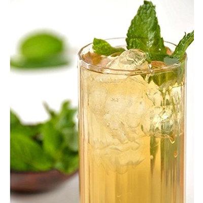 Davidson's Tea Davidson Organic Tea 5239 Fdsvc Brewed Moroccan Mint Ice Tea 1 Qt.
