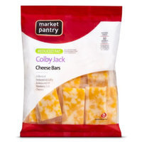market pantry Market Pantry Colby Jack Cheese 9 oz