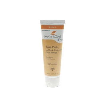 Medline Soothe & Cool Skin Paste MSC095450