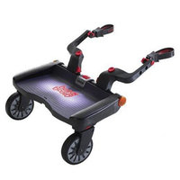 Regal Lager Lascal BuggyBoard Maxi - Black