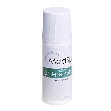Medline MedSpa Roll-On Antiperspirant/Deodorant