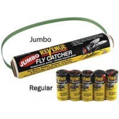 Revenge Fly Catcher Ribbons Fly Ribbons, pack of 4