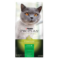 Purina Pro Plan PurinaA Pro PlanA Finesse Protein+ Adult Cat Food