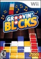 Zoo Games Groovin' Blocks
