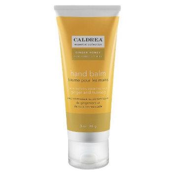 Caldrea Essentials Collection Ginger Honey Hand Balm - 3 oz