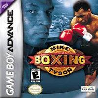 UbiSoft Mike Tyson Boxing