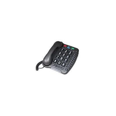 Geemarc Amplipower 60 Plus Amplified Telephone H3C0CZEZJ-0319