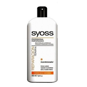 Syoss Hair Care Therapy Intensive Repair Conditioner 16.9 Oz