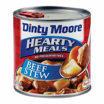 Dinty Moore Hearty Meals Beef Stew 24 oz