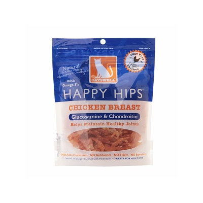 Catswell Happy Hips Cat Chews