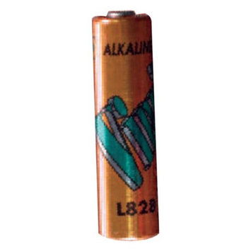 AAMP of America AAMP BATTERY2 Batteries Mini 12V Alkaline PK L828