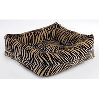 Bowsers Ritz Style Dutchie Dog Bed XL Ritz