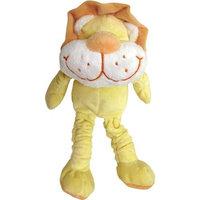 FouFou Dog Tuggy Toy, Lion