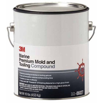 3M 6027 Marine Mold and Tooling Compound