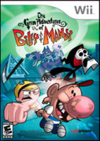 Midway Grim Adventures of Billy  & Mandy