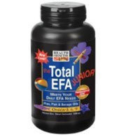 Health from the Sun Total EFA Double Action 90 softgel
