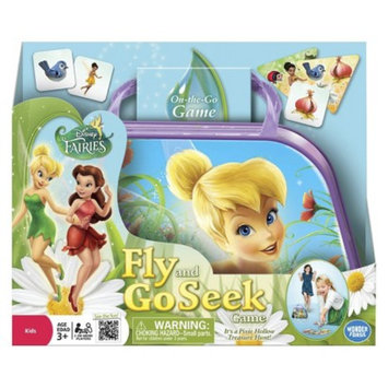 Disney Fairies Fly and Go Seek Game