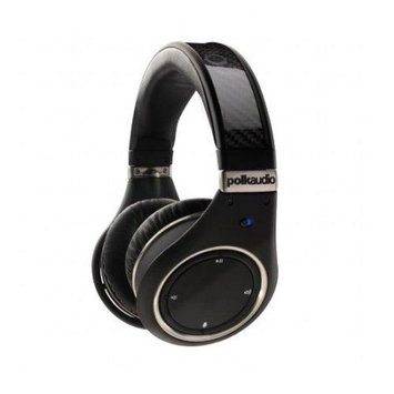 Polk Audio UltraFocus 8000 Active Noise Canceling Headphones (Black)