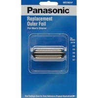 Panasonic WES9831P Replacement Titanium Foil